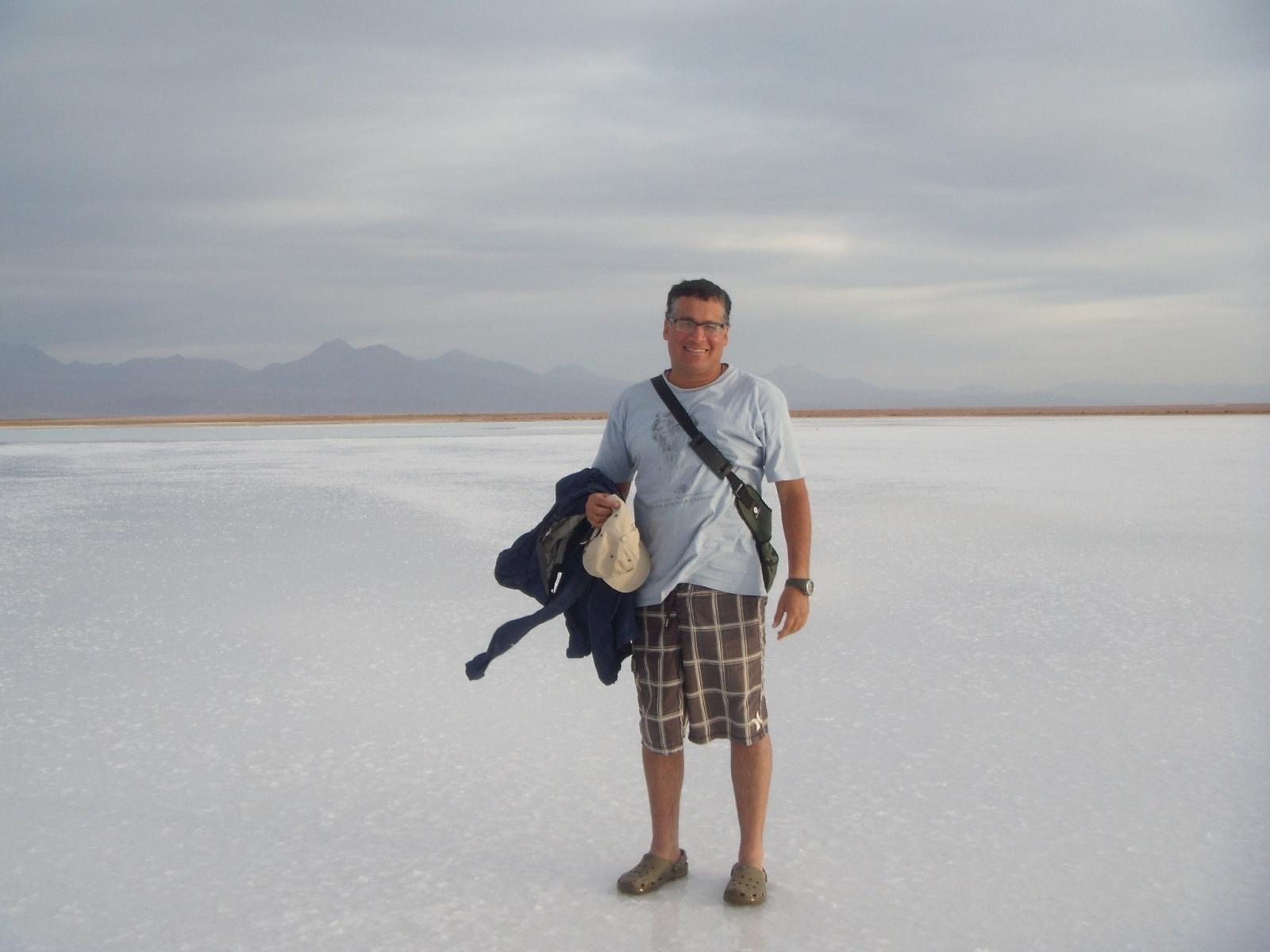 6. San Pedro de Atacama