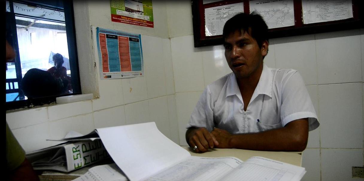 Harold Cárdenas Shimbo