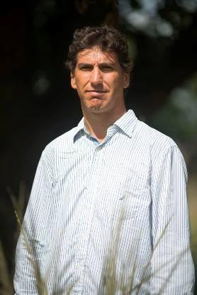 Dr. Francisco Román. Foto: Walter Silvera