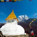 13-Stupa--Ojos-de-Buda--Ama-Dablam