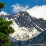 8-primera-vista-del-Everest-camino-a-Namche