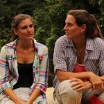 Talia y Carolina_Pacaya Samiria