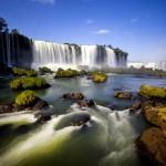 Cataratas de Iguazú - Lado de Brasil