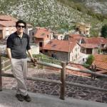 Ascenso a Tresviso, Cantabrfia