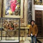 Con El Greco en Toledo