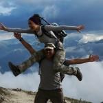 Trecking por el Parque Nacional Huascarán