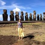 Rapa Nui, 2012