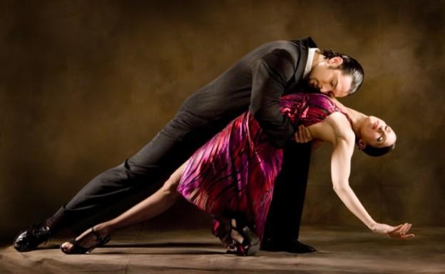 tango uruguay