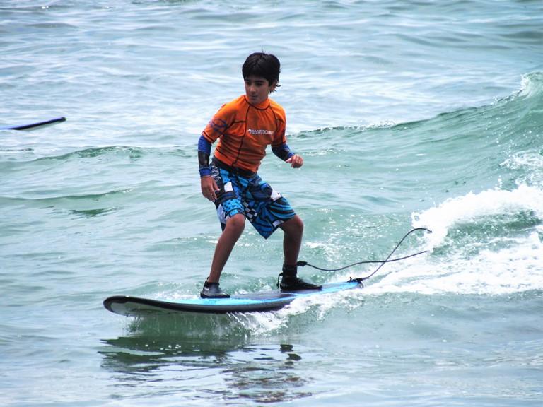 chico surf