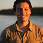 Biólogo Eduardo Segura. Sebastián Castañeda / WWF Perú