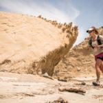 El paisaje del desierto de Nazca es sobrecogedor. Foto MDS Perú.