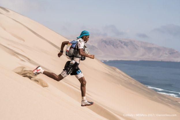 Rachid El Morabity de Marruecos: el Rey del Desierto.