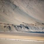 Reserva Nacional de Paracas, un sueño para los participantes...
