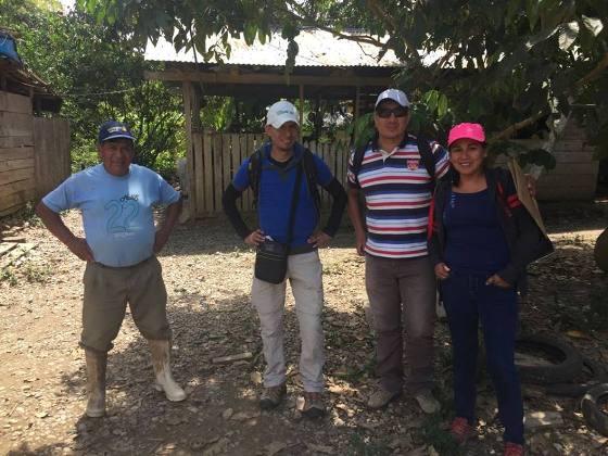 El corredor de Conservación Manu-Tambopata cuenta con dos Áreas de Conservación Privadas: ACP San Juan Bautista y ACP Boa Wadack Dari.