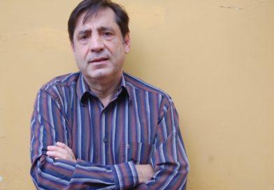 """""""Los peruanos me fascinaron"""". Una larga conversación con el periodista catalán Eugeni Casanova"""