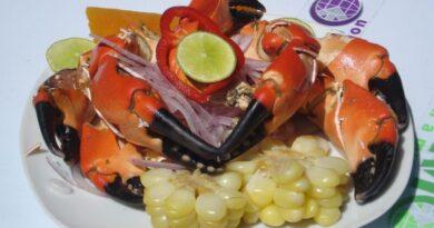 Marcelo Sea Food / Punta Hermosa